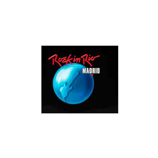 RockinRio Madrid mipuf.es