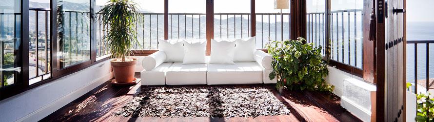 Puf Cama Convetible, multitud de usos para tu hogar