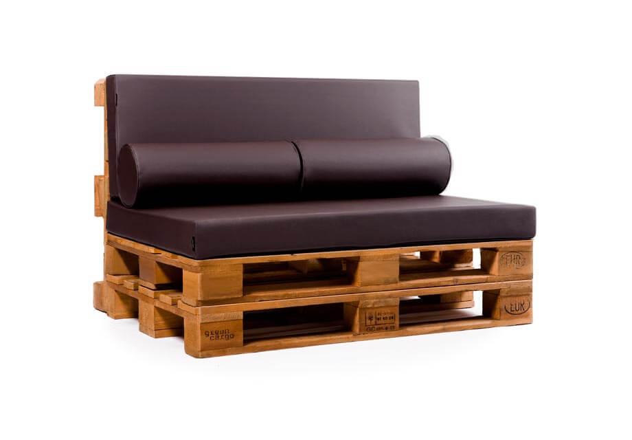 colch n para palet 120x80 On colchon para muebles de jardin en palet