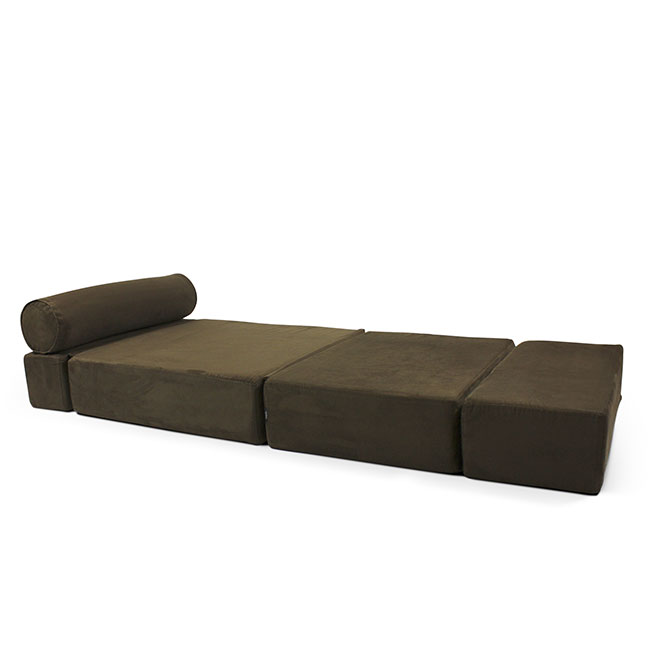 Cyber monday tu regalo el m s original - Puff convertible cama ...
