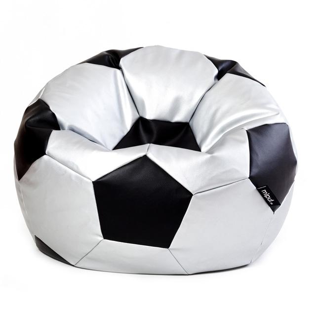 compra puff futbol online el regalo para los futboleros