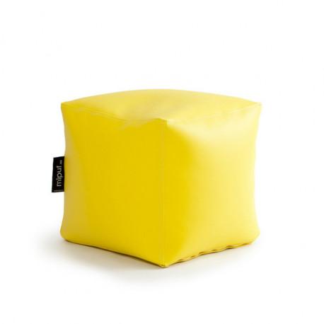 Puff Cuadrado Cubo 45 cm