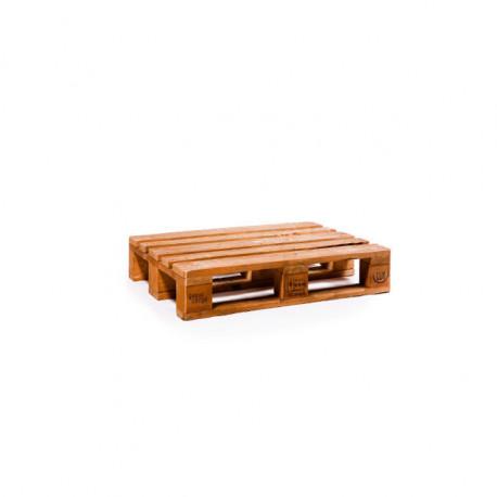 Palet base para mueble 60x60cm