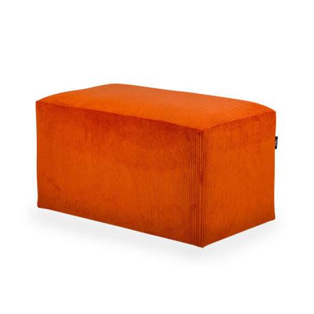 Puf Rectangular Cube 75x40 - Pana