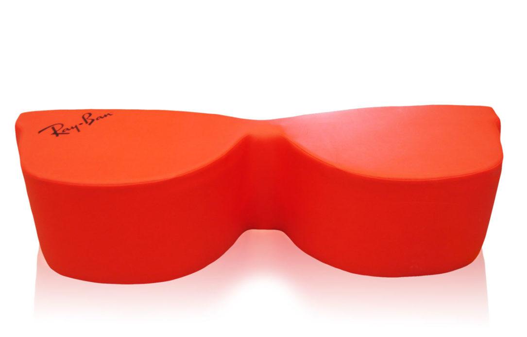 RayBan su clsico modelo de gafas mipuf Mipuf