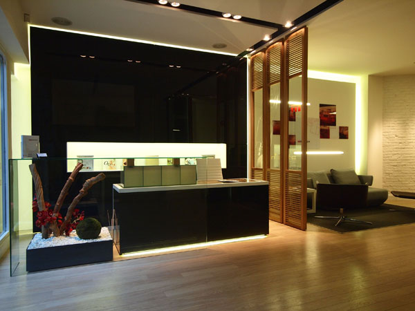Moinsa para una nueva instalaci n comercial o para for Oficinas vodafone barcelona