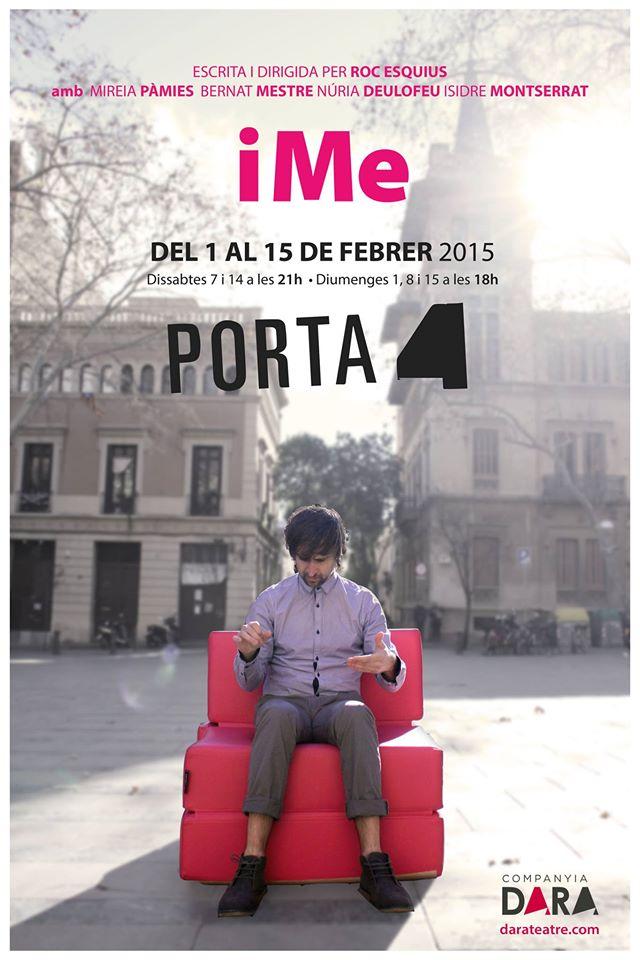 teatro IME en Barcelona