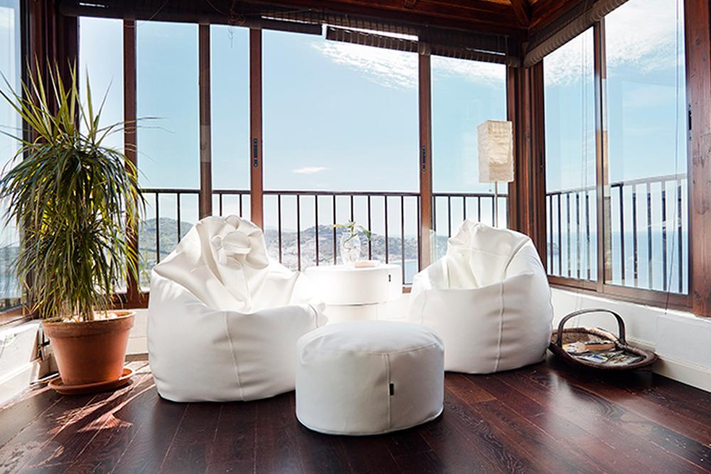 proponemos un estilo de decoracin para aquellos que quieren darle un aire original clido y relajante a su espacio el estilo chill out