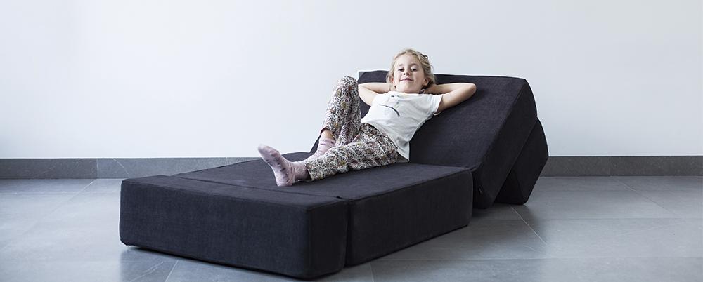 Seguro que en casa tienes un mueble cama auxiliar y for Que es un canape mueble