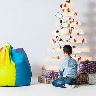 5 Trucos fáciles para decorar tu casa estas Navidades