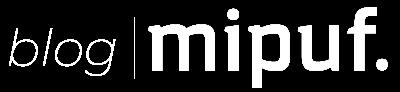 logo mipuf blog