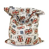 Big Puf British Flag