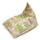 Puf Everest London Map