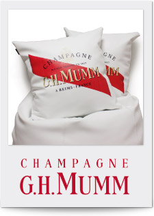 champagne ghmumm