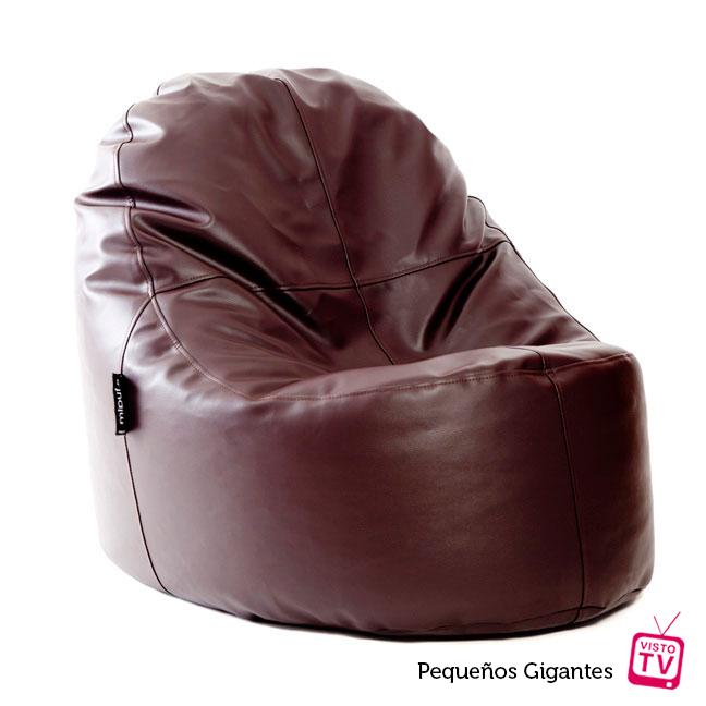 Compra Puff Lounge online, el puff de lujo.