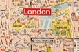 London Map (AGOTADO TEMPORALMENTE)