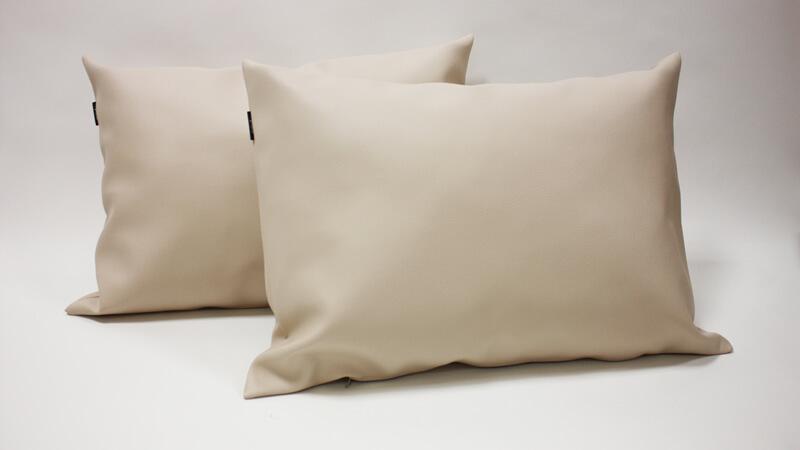 Coj n 70x50 el complemento ideal en tu estancia - Como colocar cojines en la cama ...