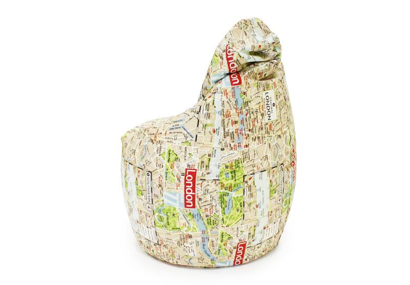 puf pera super m london map