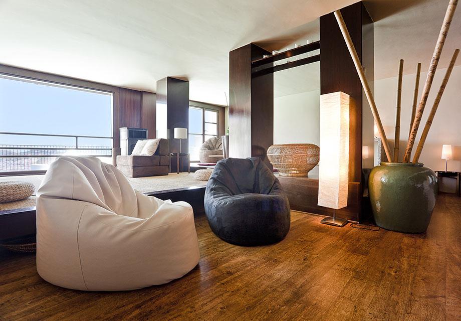 Puf lounge - Puff para salon ...