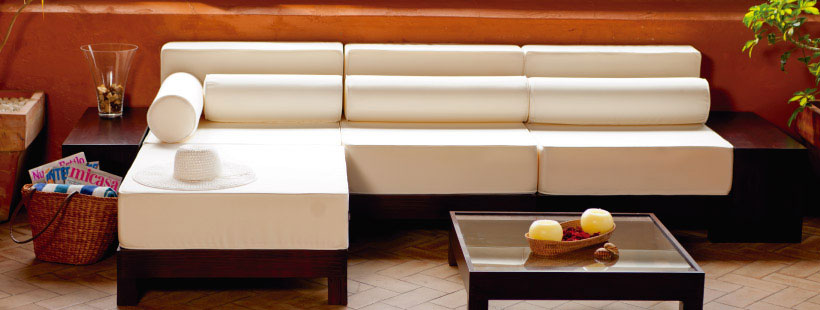 Terrazas chill out informaci n online de for Muebles chill out baratos
